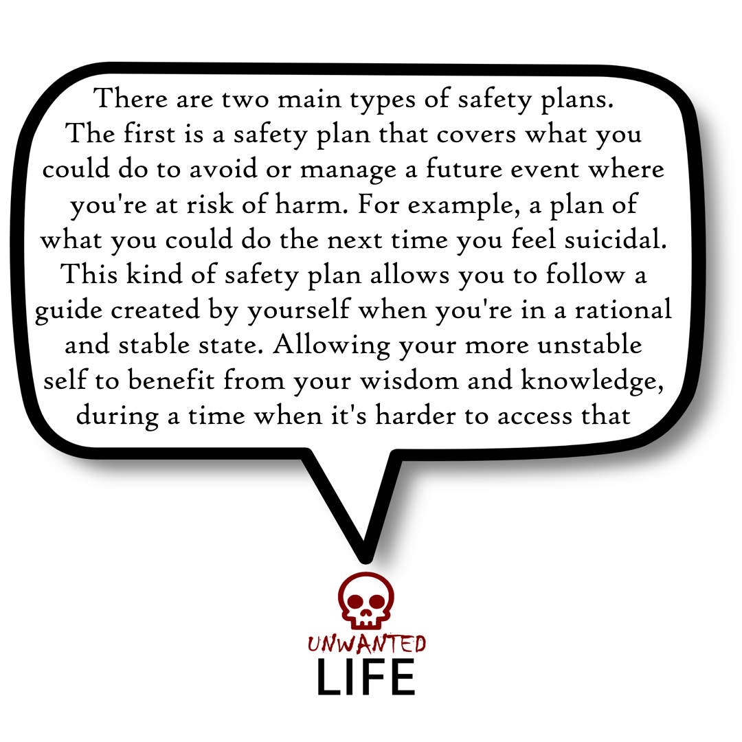 12 Benefits Of Having A Safety Plan 1