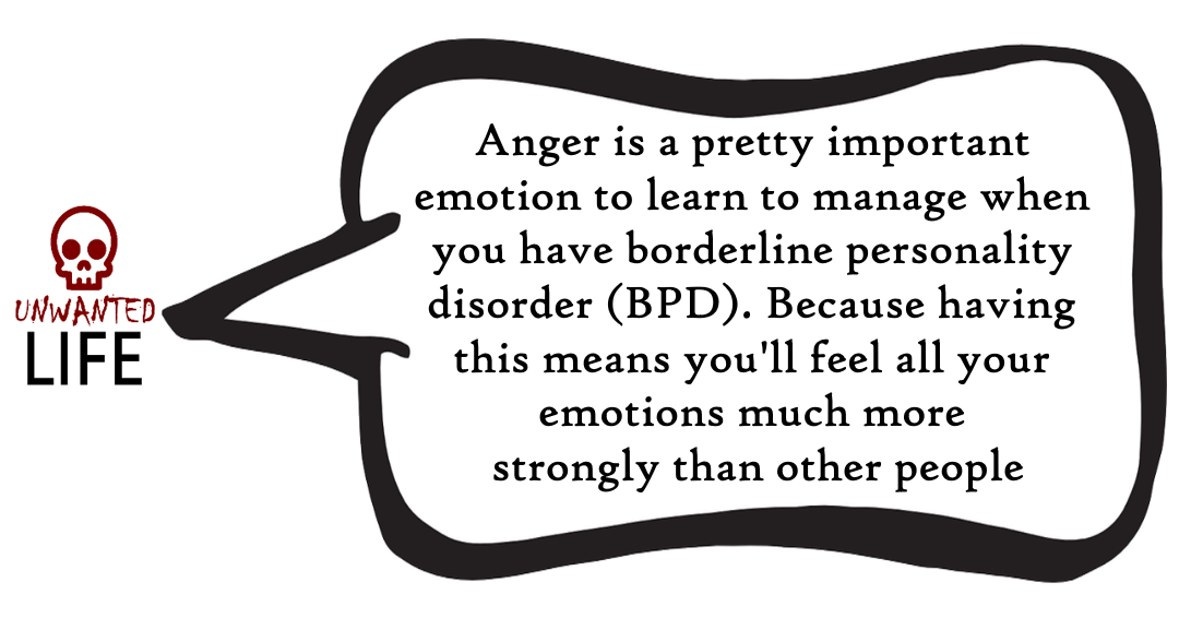 24 Ways To Manage Anger 1