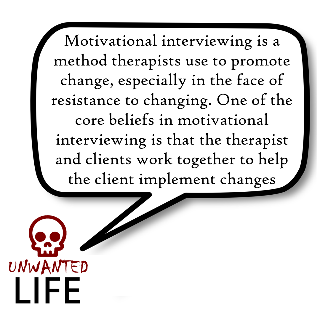 Adapting Motivational Interviewing For Self-Help 1 | Mental Wellbeing