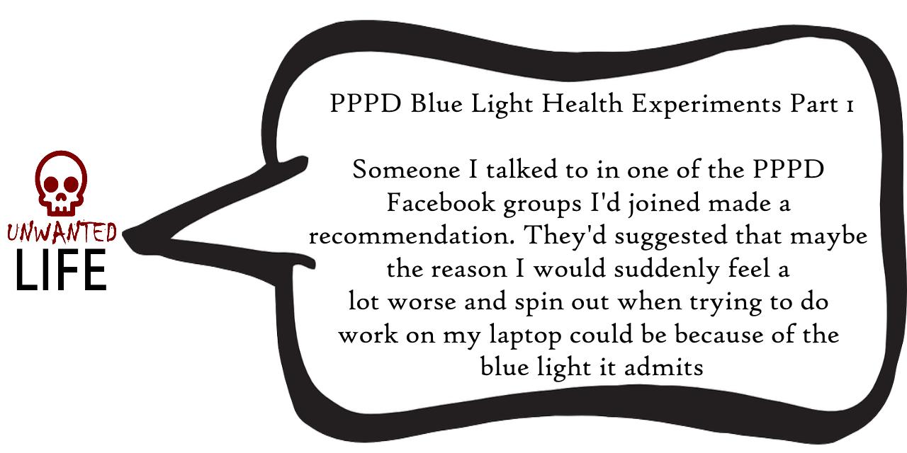 Health Experiments 2