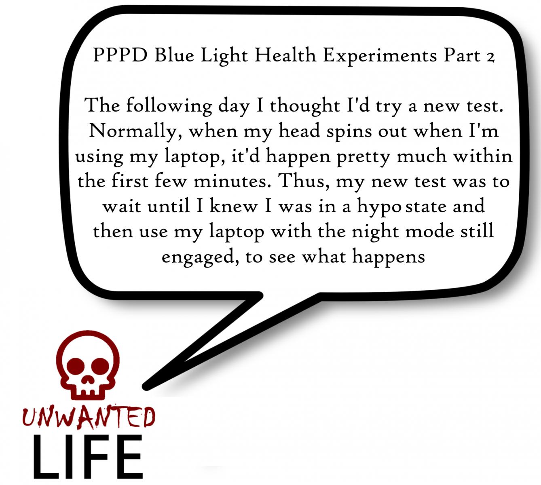 Health Experiments 3