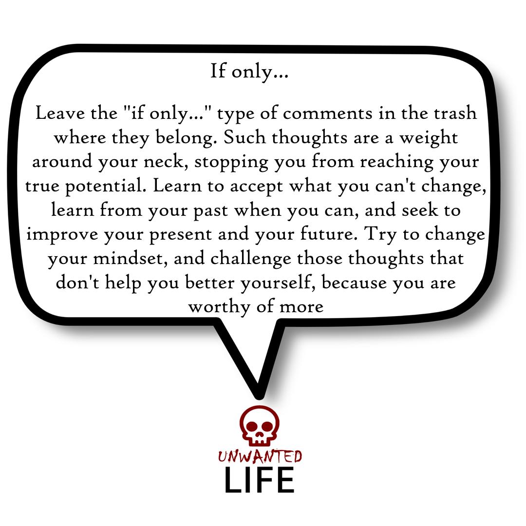 How Do I Stop Sabotaging Myself? 4