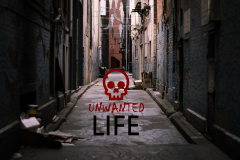 Ally Unwanted Life Logo | Mental Health and Wellness Blog