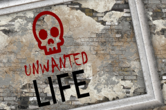 Framed Unwanted Life Logo | Mental Health and Wellness Blog