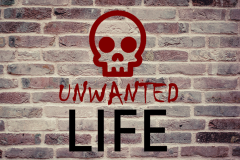 Bricks Unwanted Life Logo | Mental Health and Wellness Blog
