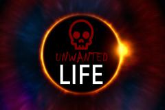 Solar Unwanted Life Logo | Mental Health and Wellness Blog
