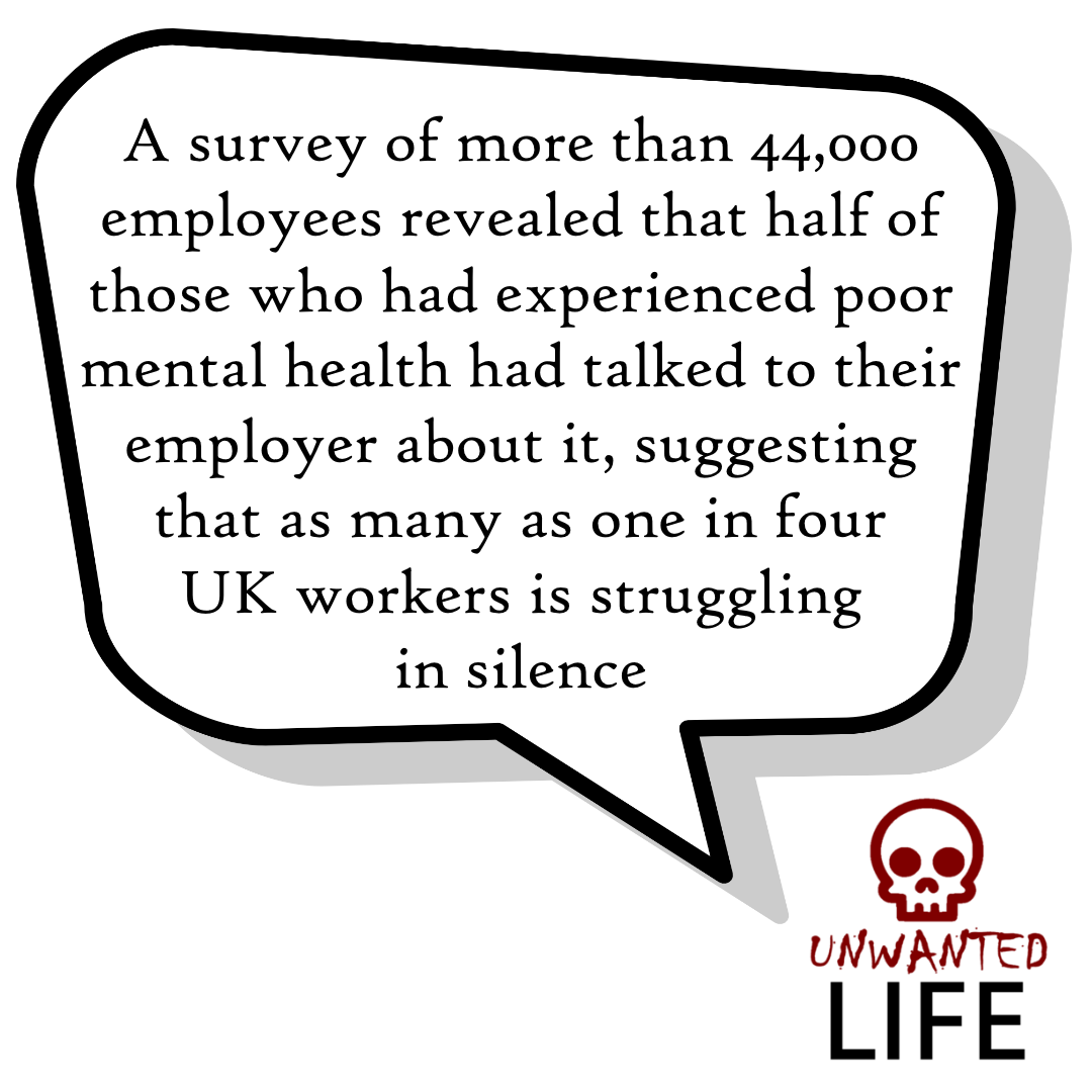 Mental Health: Should You Inform Your Workplace? 2