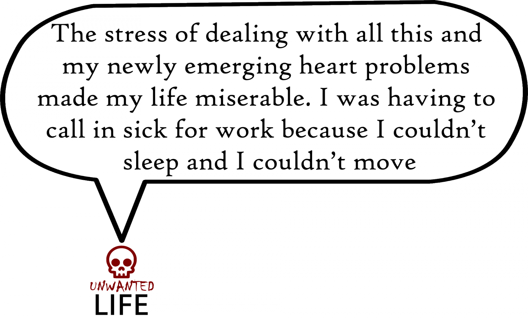 A quote from the blog Unwanted Life's article - My Experience Of Being In One-To-One Schema Therapy 2