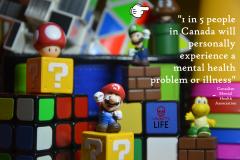 Canada  Mental Health Unwanted Life | Mental Health and Wellness
