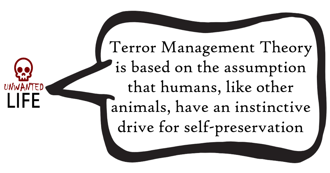 Terror Management Theory 1