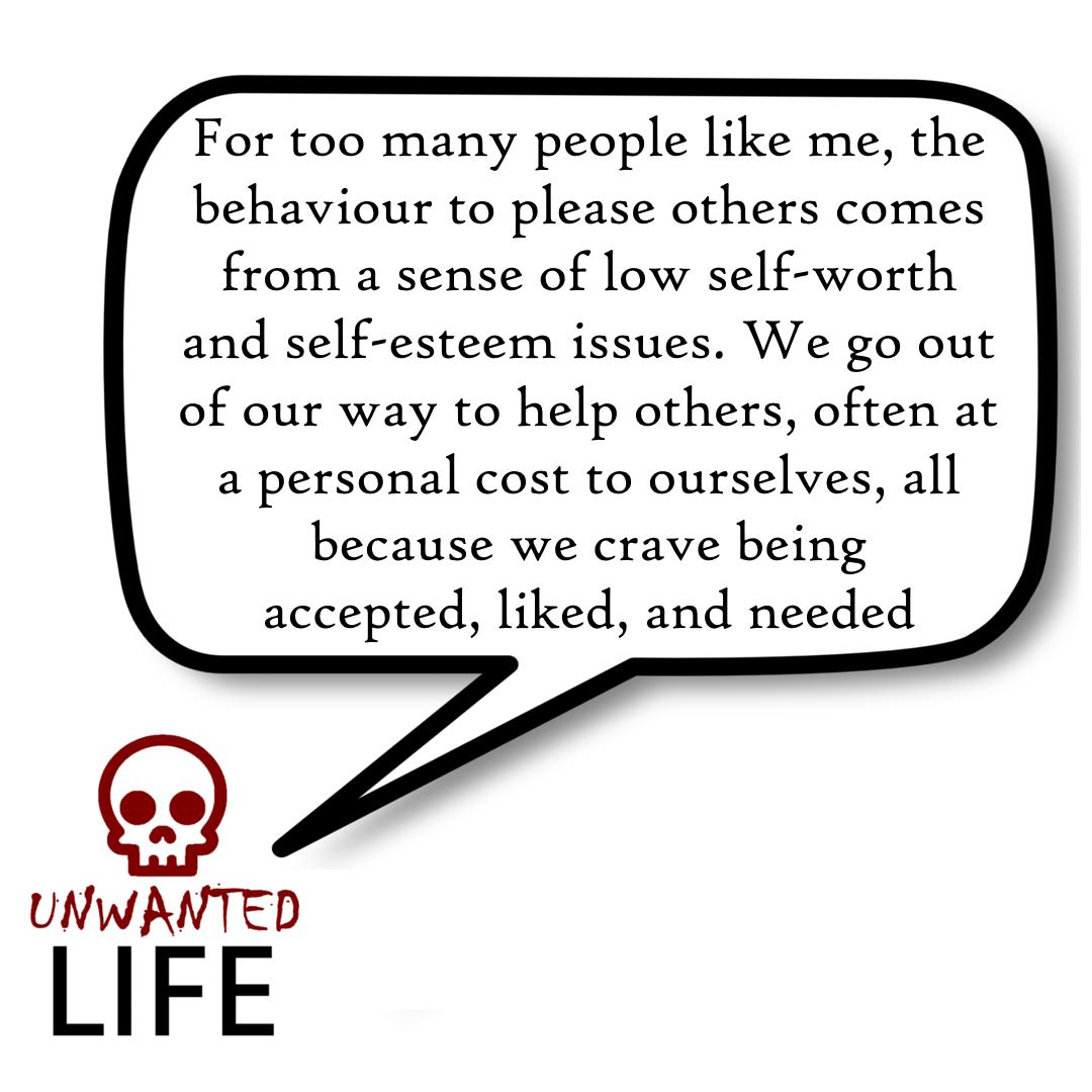 The Dangers Of People-Pleasing 1