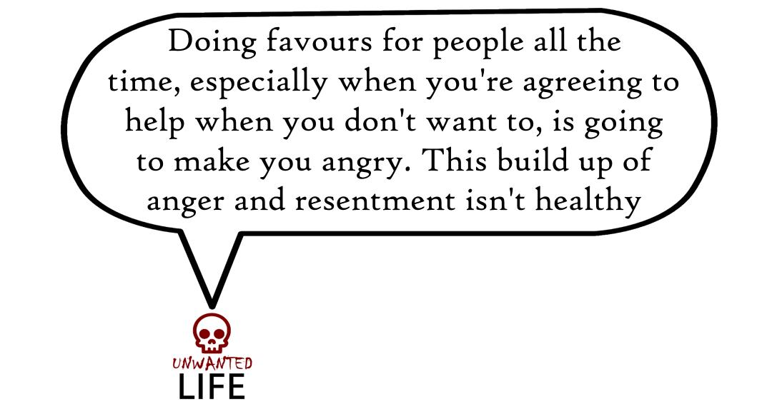 The Dangers Of People-Pleasing 4