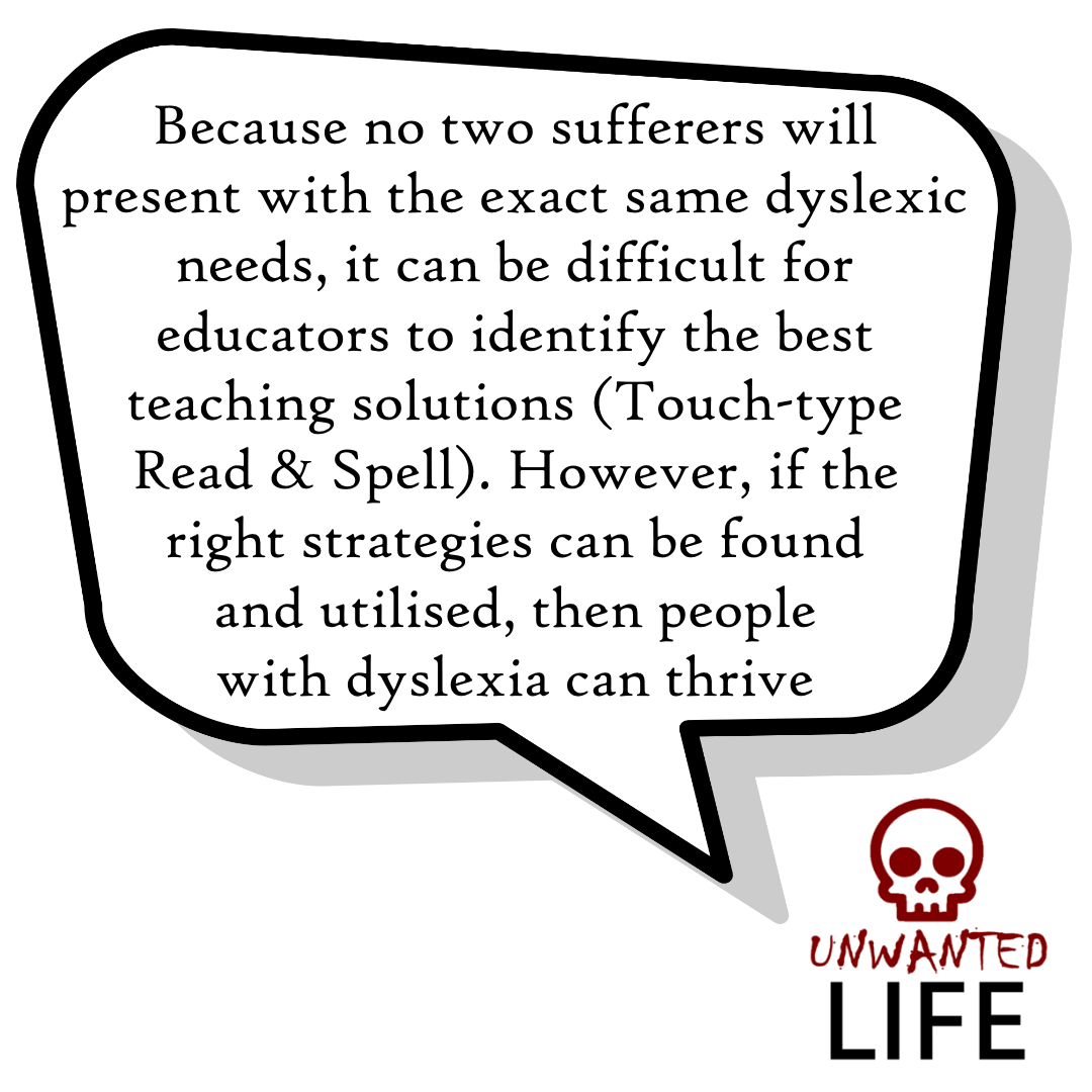 What Are The Types Of Dyslexia? | Learning Difficulties and Education 3