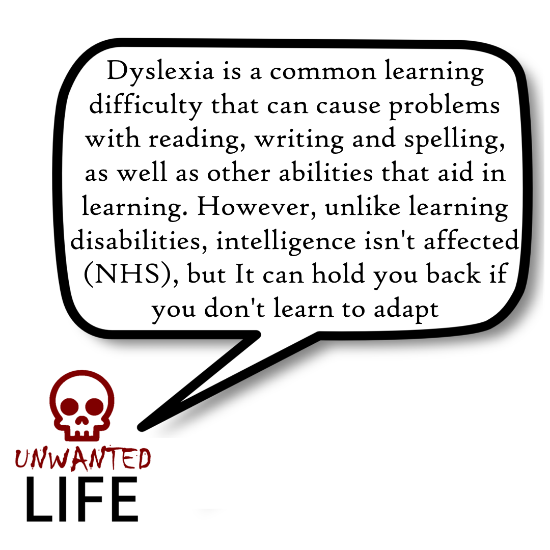 What Are The Types Of Dyslexia? | Learning Difficulties and Education 1