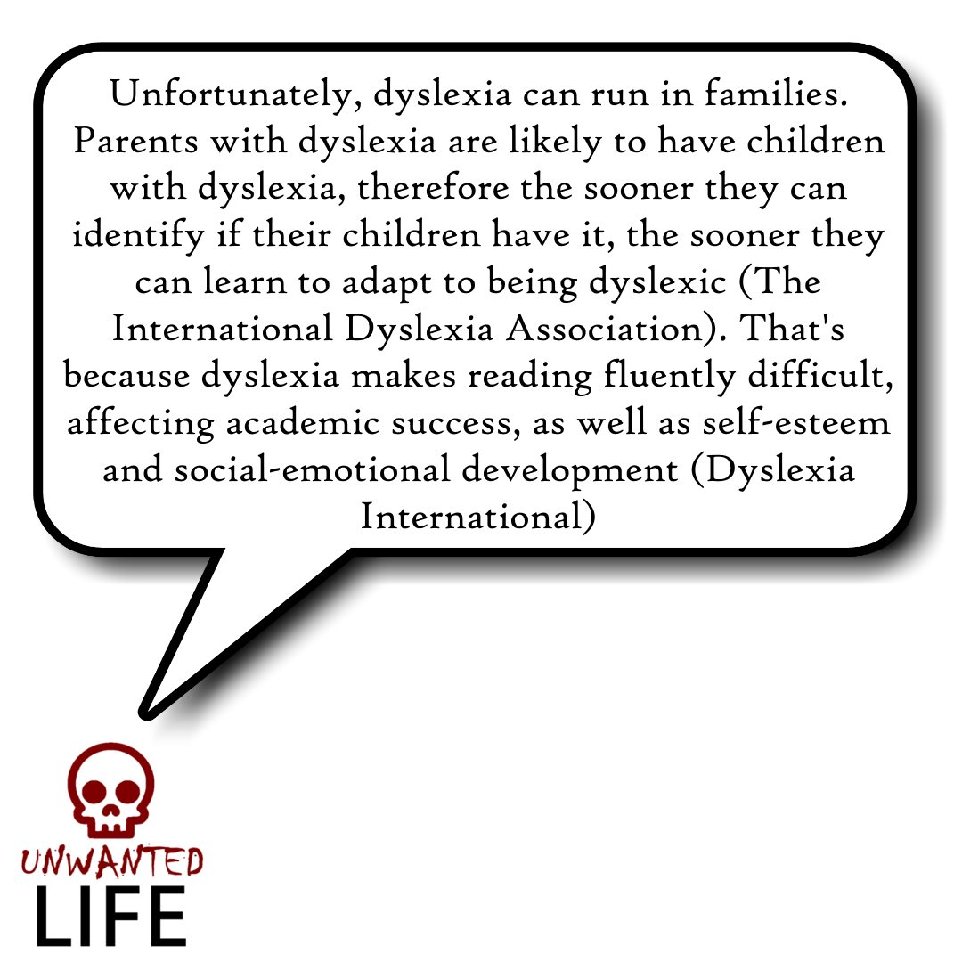 What Are The Types Of Dyslexia? | Learning Difficulties and Education 5