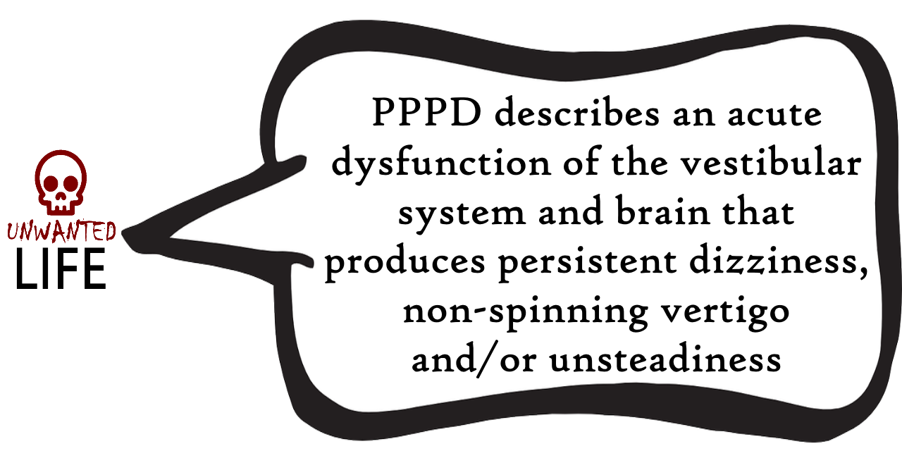 What Is Persistent Postural-Perceptual Dizziness (PPPD)? 3