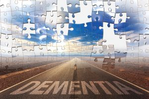 dementia: more than just memory loss