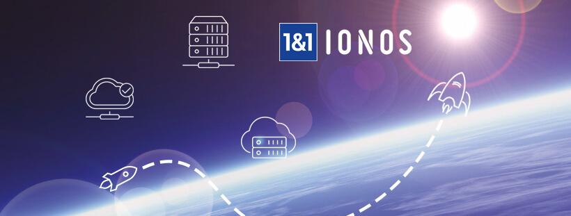 host 1&1 Ionos