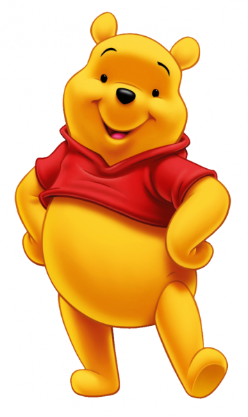 An image of Pooh