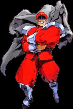 Street Fighter | Final Boss | Unwanted Life