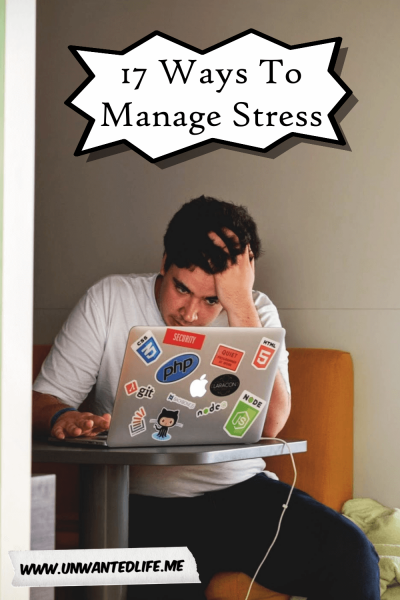 17 Ways To Manage Stress | Mental Health and Wellness