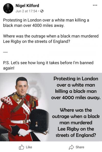 Far Right Propaganda