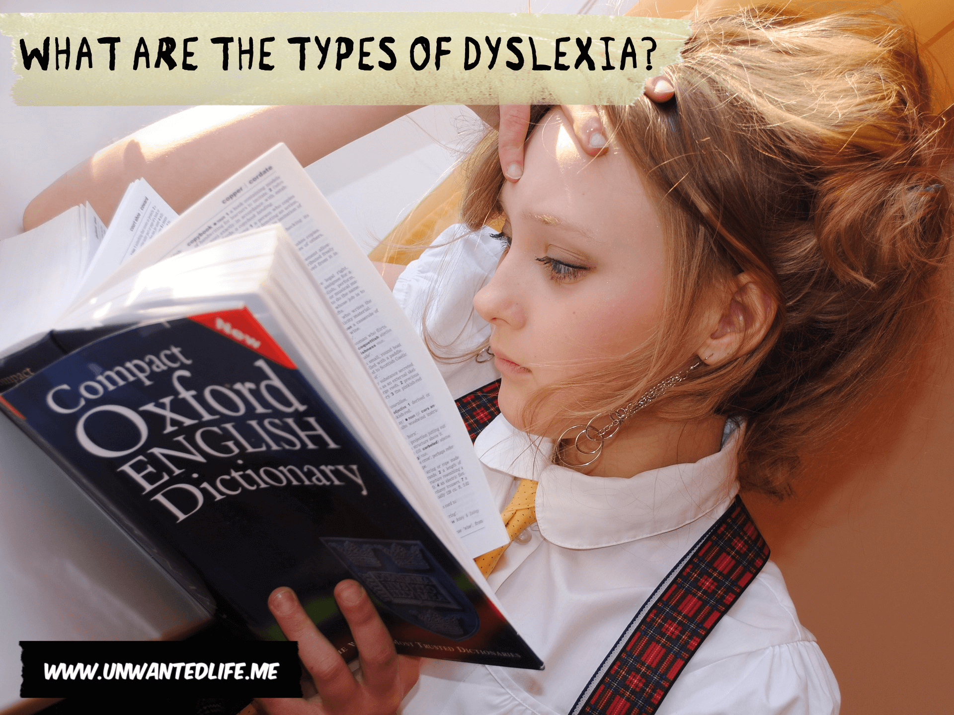What Are The Types Of Dyslexia | Learning Difficulties and Disabilities