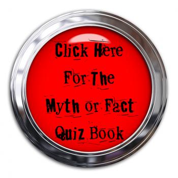 Myth or Fact Pub Quiz | Mental Health | Unwanted Life