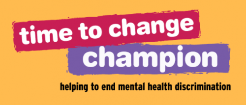 Time to Change Champion | Mental Health | Unwanted Life
